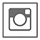 instagram icon footer
